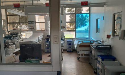 Territorial de Salud avanza en la implementación del plan de contingencia fase tres covid-19. En las IPS de Manizales se contará con un total de 360 camas UCI