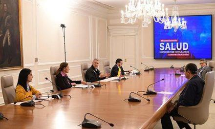 USAID se suma a estrategia de Vicepresidencia por el empoderamiento de mujeres colombianas