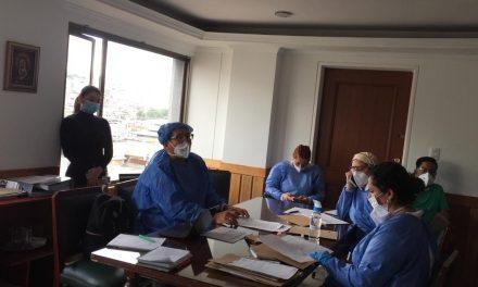 Dirección Territorial de Salud acompaña el proceso de traslado de pacientes afiliados a Cosmitet que eran atendidos en las clínicas Aman y Santa Ana. La entidad también pidió a las EPS que notifiquen por escrito a sus usuarios en dónde recibirán atención médica