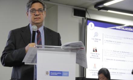 Función Pública ofrece un «kit de herramientas» para incrementar la transparencia y la calidad del servicio de las en entidades en la actual crisis