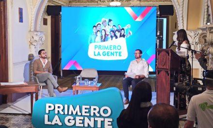 INFORME DE GESTIÓN, PACTO POR LA TRANSPARENCIA EN LOS 27 MUNICIPIOS Y PRESENTACIÓN DE LA RED INSTERINSTITUCIONAL DE TRANSPARENCIA Y ANTICORRUPCIÓN (RITA), ENTRE LOS EJES DE LA RENDICIÓN DE CUENTAS DEL GOBIERNO DE CALDAS