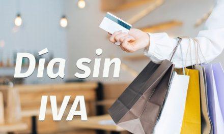 Día sin IVA: mitos y realidades. Análisis UAM