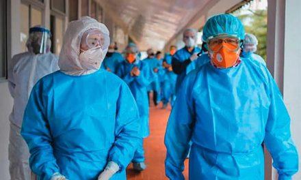 Para garantizar atención a pacientes graves de covid-19, el país amplió capacidad de las UCI de 5.345 camas a 6.364 en tres meses