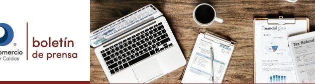 El Registro Mercantil es el mejor aliado para la reactivación de los empresarios