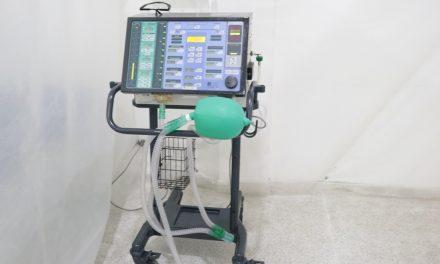 •Por fallas y no cumplir requerimientos técnicos, Territorial de Salud devolvió 6 ventiladores que había adquirido para el hospital San Marcos de Chinchiná