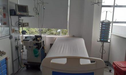 En Caldas, el 60 % de las UCI están ocupadas. Territorial de Salud hace un llamado a los ciudadanos a cuidar de su salud