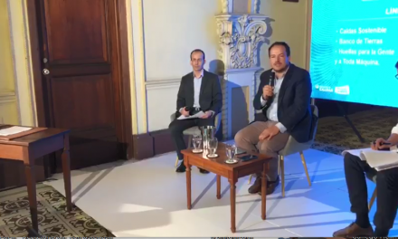 El gerente de Inficaldas, Juan Manuel Londoño Jaramillo, habló sobre Reactivación Económica.