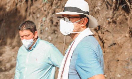 GOBIERNO DE CALDAS VISITÓ EL ORIENTE DEL DEPARTAMENTO, EL CUAL FUE ESCENARIO DE NOTICIAS POSITIVAS EN MATERIA DE INFRAESTRUCTURA VIAL, SEGURIDAD, VIVIENDA Y LIDERAZGO COMUNAL