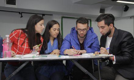 En el primer trimestre del año 8.610 jóvenes han sido vinculados y contratados en el sector público