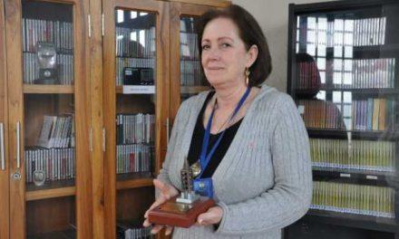 Condolencias por el fallecimiento de la periodista Clara Inés Calderón