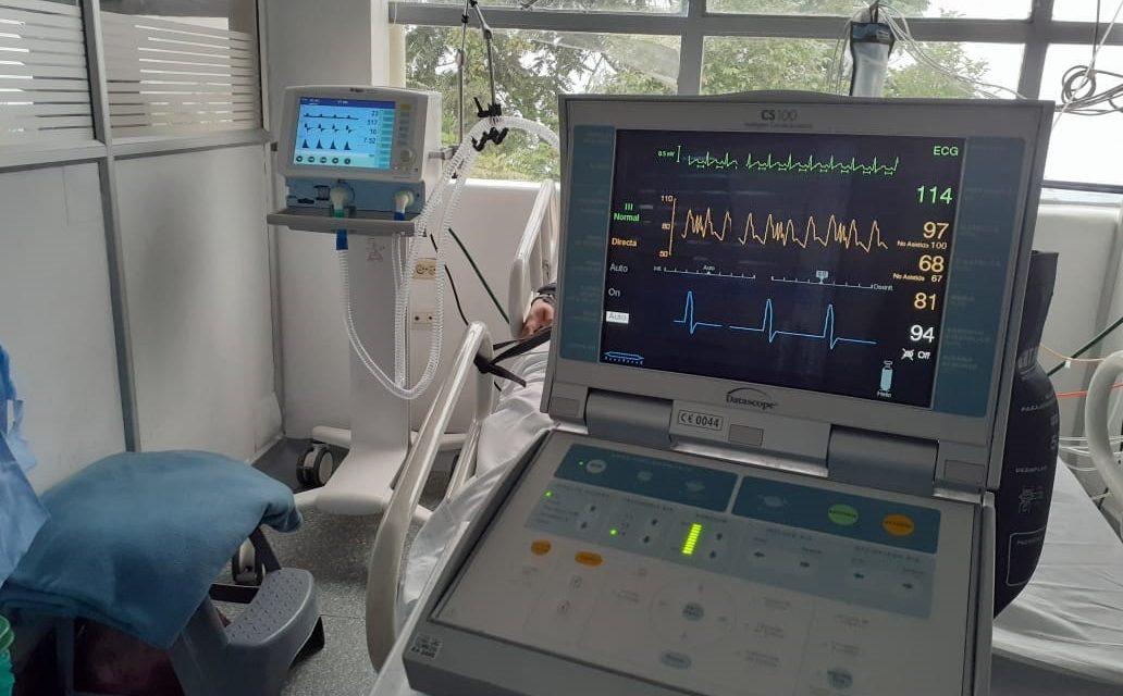 •Dirección Territorial implementará estrategia para habilitar camas UCI que están ocupadas por pacientes sospechosos de COVID-19 y que están a la espera del resultado de sus pruebas