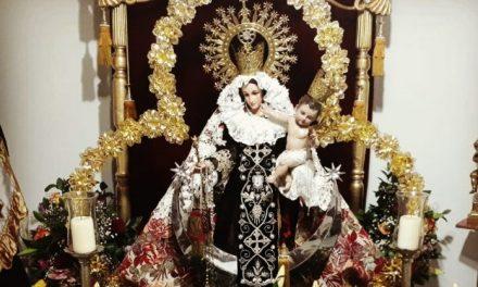 Virgen del Carmen: la historia que nació en un monte pero la hizo patrona del mar