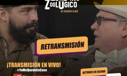 Viernes de Teatro en casa con Actores en Escena ¡26 Años de Puro Teatro!