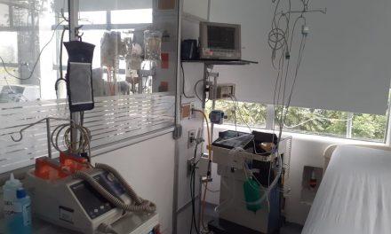 En Caldas 8 personas con covid-19 permanecen en las UCI.  Territorial de Salud llama a las EPS a que agilicen pruebas de otros 17 sospechosos que ocupan estas camas