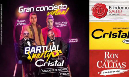 ILC sigue innovando en estrategias de mercadeo y realizará concierto virtual Bartual Party