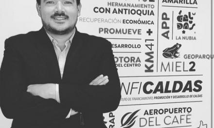 Inficaldas participa de la estrategia Caldas Piensa Global, para la internacionalización del departamento.