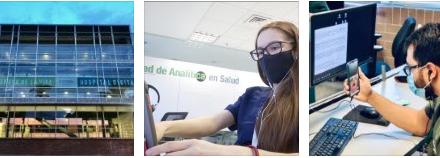 """NUEVA EPS: """"Hospital Digital"""": Nuevo modelo de atención de NUEVA EPS Y la Universidad de Antioquia"""