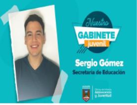 Manizales conoció a su Gabinete Juvenil 2020-2021