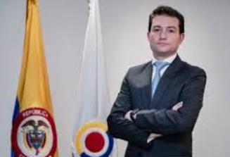 COMUNICADO DE PRENSA No. 128 Contralor Carlos Felipe Córdoba