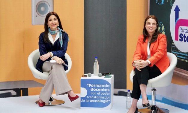 Ya está abierta la convocatoria de Ruta STEM, iniciativa del Gobierno Nacional que certificará 20 mil docentes del país para promover el pensamiento computacional y tecnológico