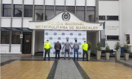 """""""LOS QUEMADOS"""" DEBERÁN RESPONDER ANTE LA FISCALÍA SEGUNDA ESPECIALIZADA DE MANIZALES     LAS CAPTURAS SE MATERIALIZARON EN LA CIUDAD DE CALI Y MANIZALES"""