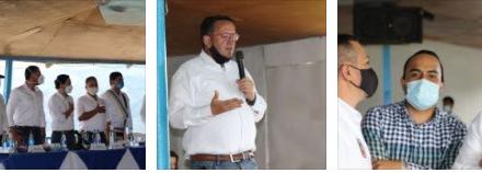 Corpocaldas presentó la Agenda Minero Ambiental para Marmato al Ministerio de Minas y Energía y a la Agencia Nacional de Minería