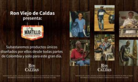 ILC y Ron Viejo de Caldas realizarán subastas a beneficio de sabedores de Colombia
