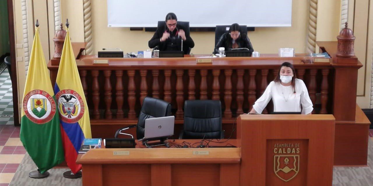 NOTICIAS DE CALDAS PARA HOY 9-X-2020