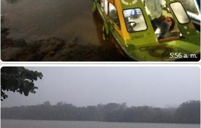 Los Gobernadores solicitan ampliar navegabilidad del Río Magdalena