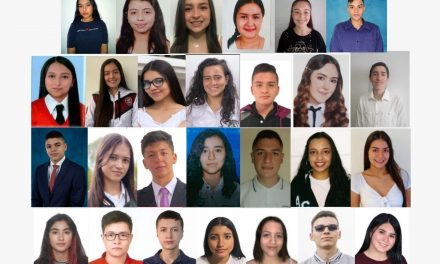 Mejores bachilleres de Colombia reciben becas de la UAM