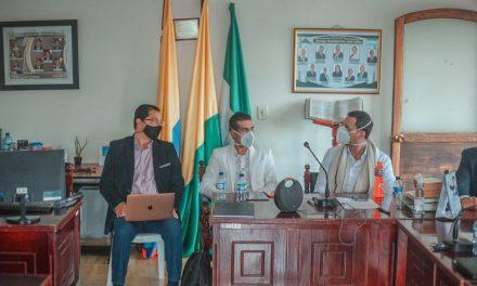 NOTICIAS PARA LA GOBERNACION DE CALDAS PARA HOY 11-XI-2020