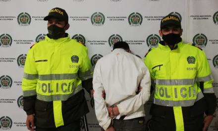 """""""SOMOS UNO SOMOS TODOS"""" CONTRA EL HURTO EN TODAS SUS MODALIDADES   CAPTURAMOS A """"COPETE"""" POR HURTO CALIFICADO Y AGRAVADO   """"COPETE"""" TENÍA EL BENEFICIO DE PRISIÓN DOMICILIARIA Y CUENTA CON 10 ANOTACIONES EN EL SISTEMA PENAL ORAL ACUSATORIO SPOA"""