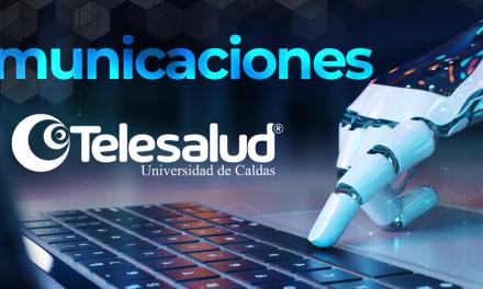 Boletín Prensa Telesalud