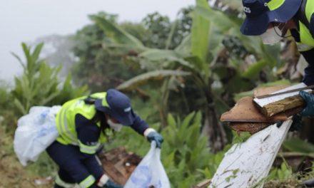 Proteger todas las zonas verdes de Manizales, propósito de la Secretaría de Medio Ambiente