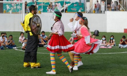 Alcaldía realizó pícnics recreativos para niños, niñas y adolescentes en 27 barrios de Manizales
