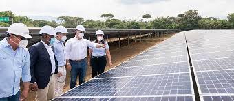 Duque pone en marcha este viernes paneles y proyectos de granjas solares en Bogotá y Meta