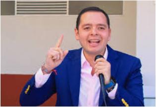 ACTIVIDADES DE LA ADMINISTRAQCION DE MANIZALES PARA HOY 15-II-2021