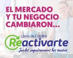 La línea de crédito Reactivarte tendrá más beneficios y facilidades para los microempresarios de Caldas