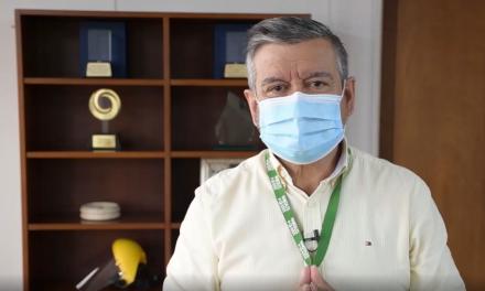 IPS vacunadoras habilitadas para inmunizar sin pico y cédula a los adultos mayores de 80 años