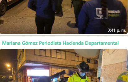 La Secretaría de Gobierno de Manizales y la Policía Metropolitana realizaron operativos durante el fin de semana con el fin de garantizar la seguridad y la convivencia en el municipio.