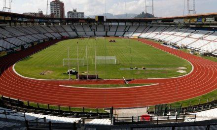 Elegidos los 10 oferentes para la remodelación del Estadio Palogrande