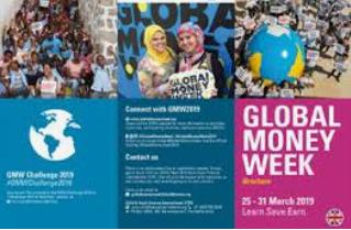 Comunicado de Prensa: Semana Mundial de la Educación Financiera llega a Colombia (Global Money Week)