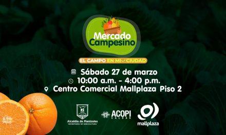 MERCADO CAMPESINO DE ACOPI