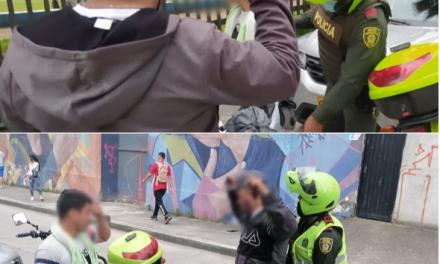 """BALANCE DE SEGURIDAD EN EL PUENTE FESTIVO DE """"SAN JOSE""""  202 PERSONAS FUERON TRASLADADAS AL CENTRO TRANSITORIO POR PROTECCIÓN"""