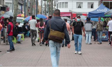 En PMU autoridades alertaron por el incremento de casos y los riesgos por la llegada de la Semana Santa, el llamado a los ciudadanos es mantener los protocolos de bioseguridad