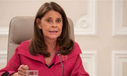 Presidente anuncia creación de la Orden Esmeralda Arboleda, para honrar a quienes se distinguen en trabajo por la equidad de género