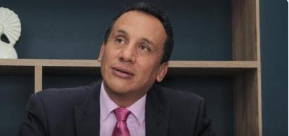 El gerente de la Promotora Energética del Centro no continuará con su vinculación contractual con la entidad
