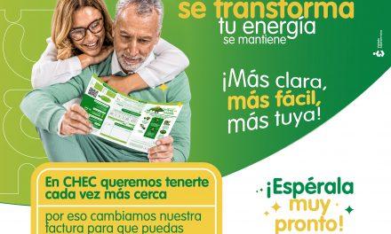 PUBLICIDAD DE LA CHEC
