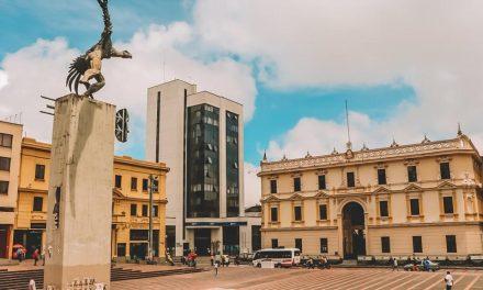 ACTIVIDADES PARA LA GOBERNACION DE CALDAS PARA HOY 13-IV-2021