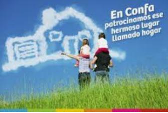 Confa realizó la asignación de subsidios de vivienda.